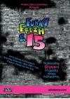 ADU 2015 - Funky Fresh & 15 - May 30th Saturday Evening